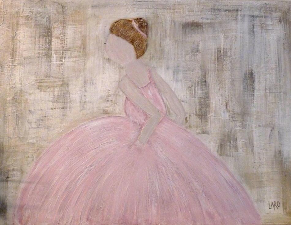 LaRO - Ballerina