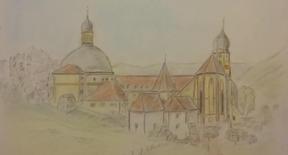 76-St. Trudpert, Münstertal