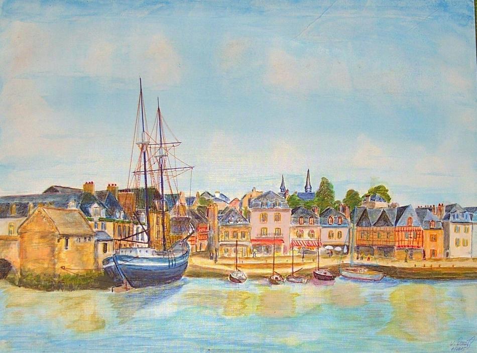 47-Auray, Bretagne