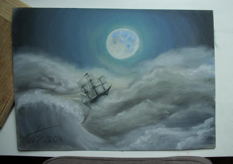 Seewolken