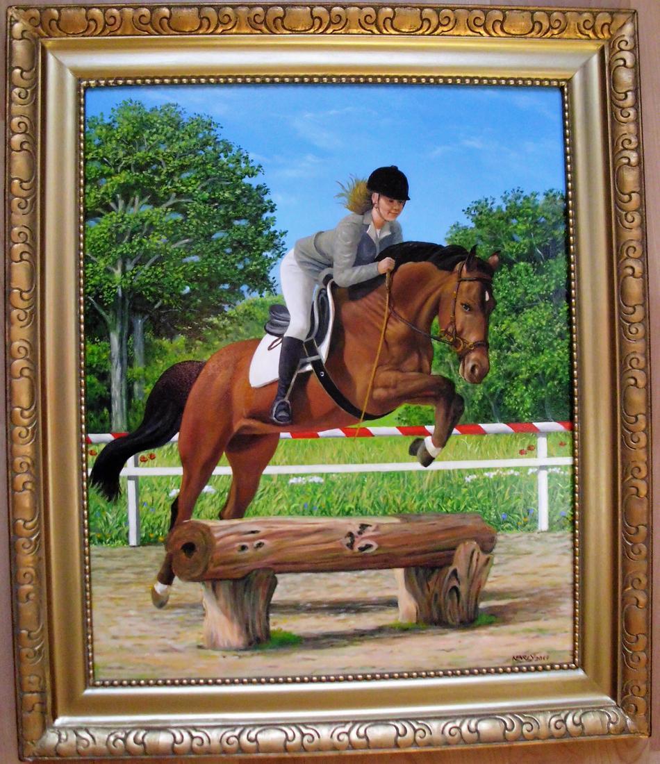 Meine Liebe Pferde