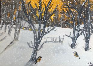 Winterlandschaft 5