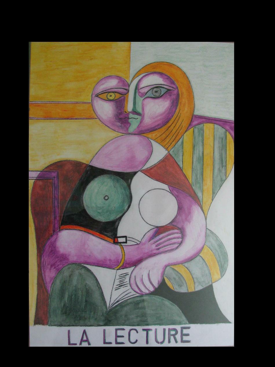 en honor de Pablo Picasso 3