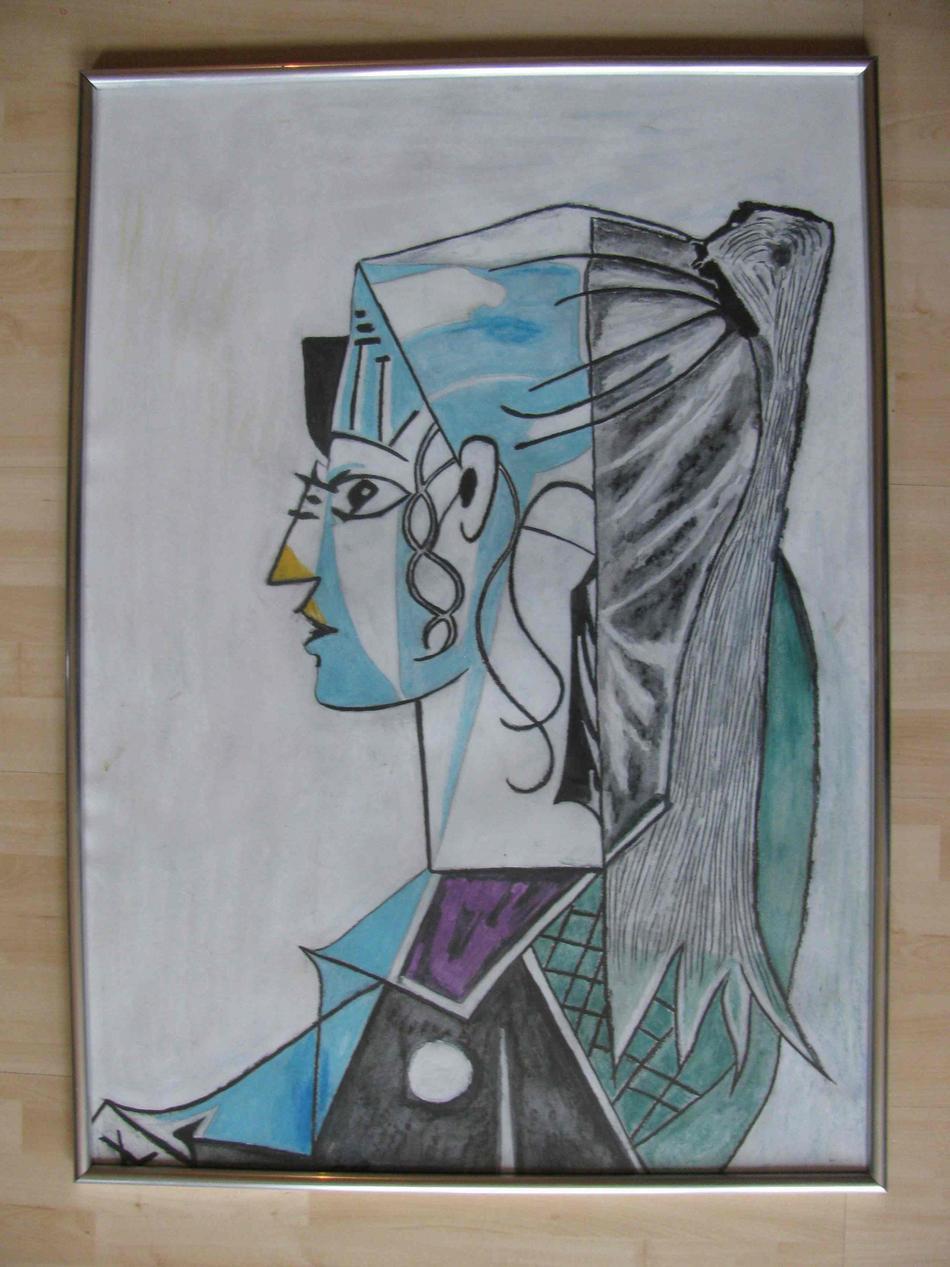 en honor de Pablo Picasso 4