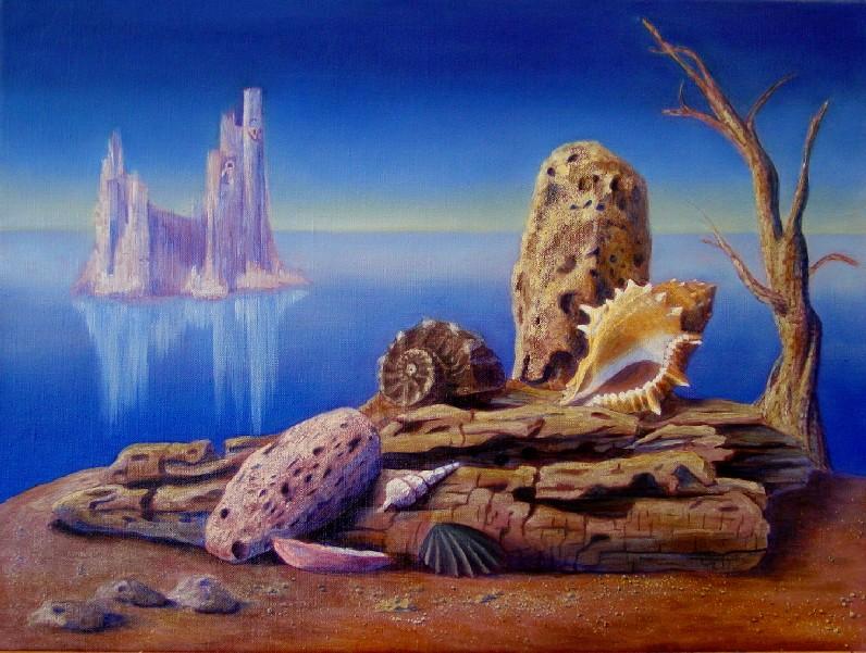 Toteninsel