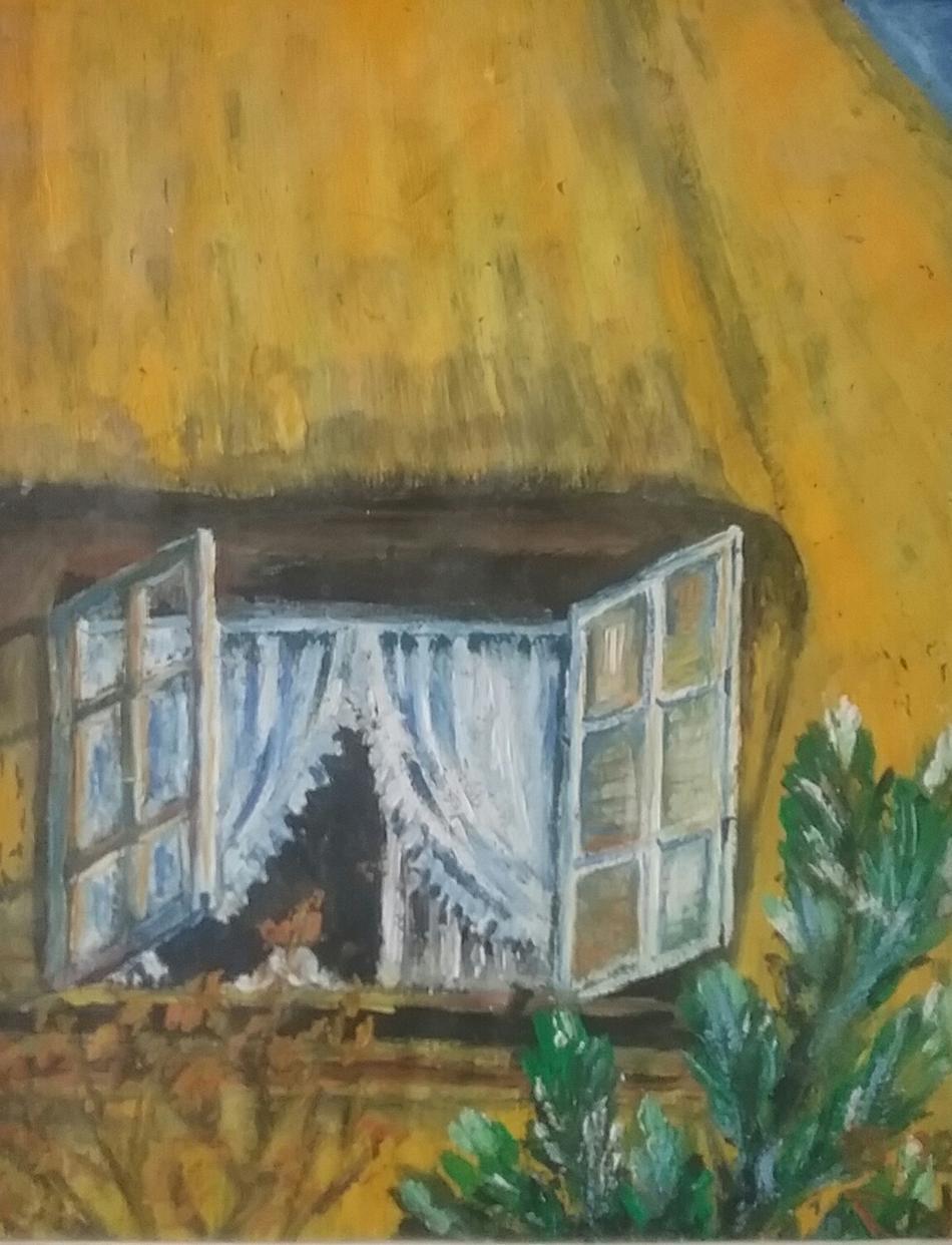 Friesenhausfenster