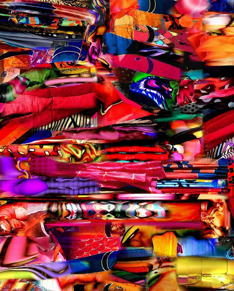 colour elements