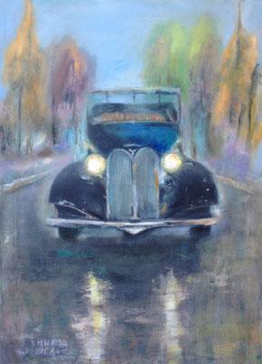 BMW 30er Jahre