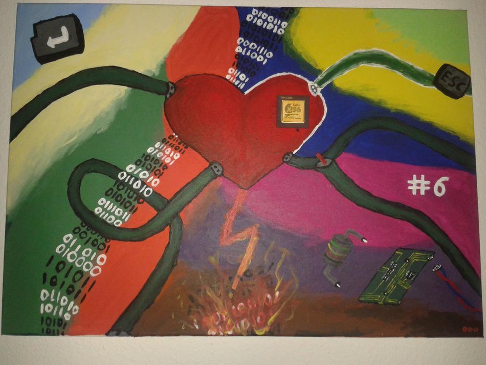 Digital Heart 1