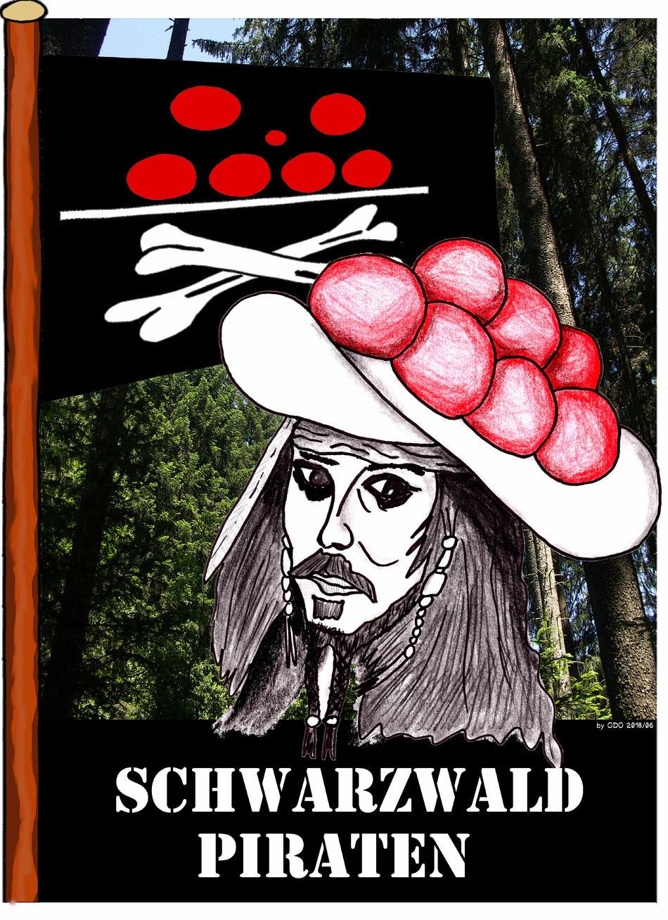 Schwarzwald Piraten