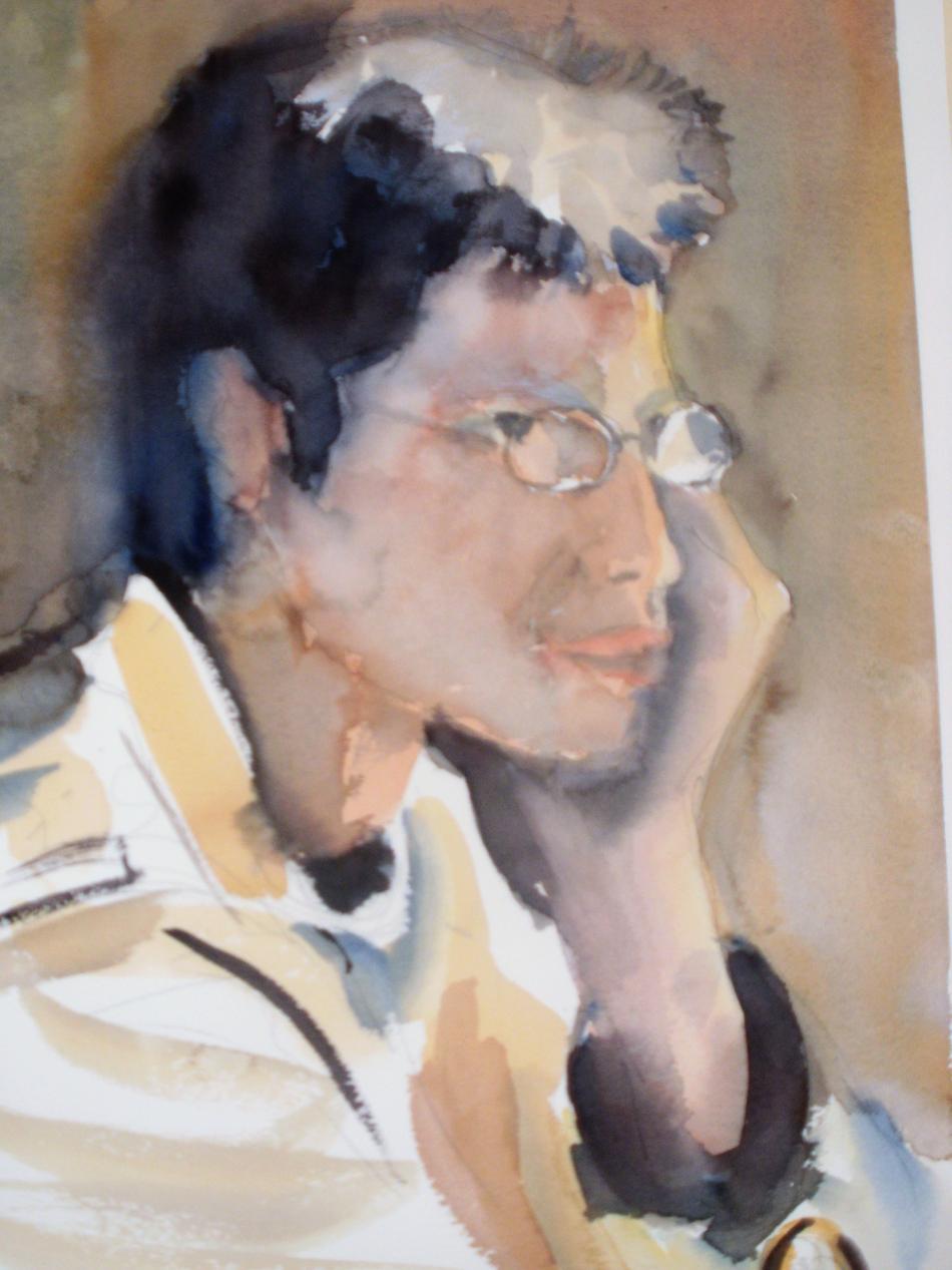 Der großartige Chien Chung Wei - Porträt ...