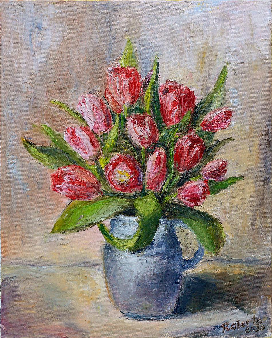 Tulips - beautiful flowers
