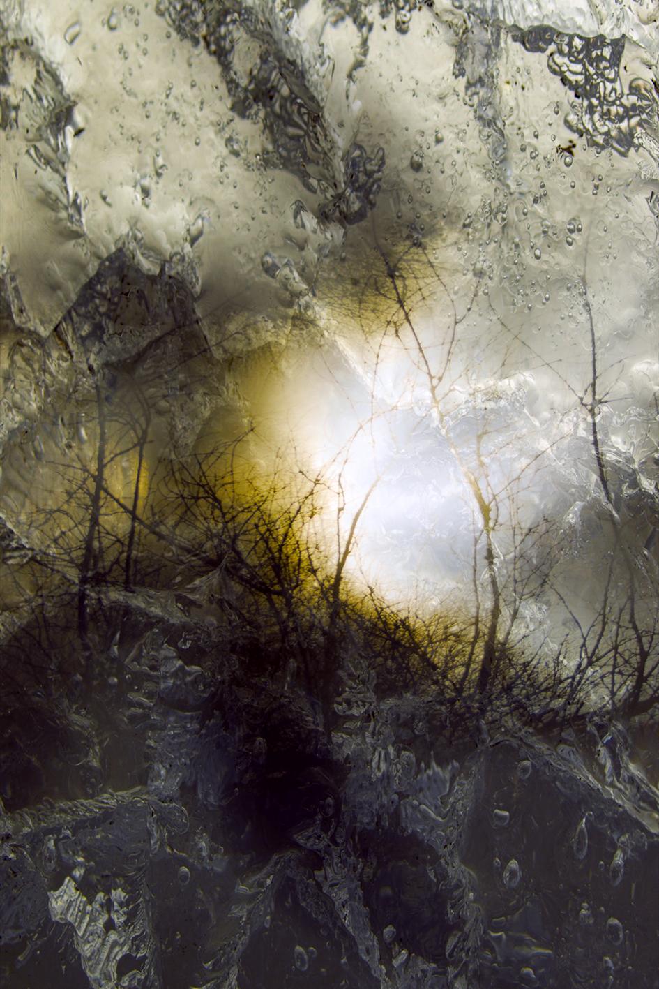 Breakthrough of light 21