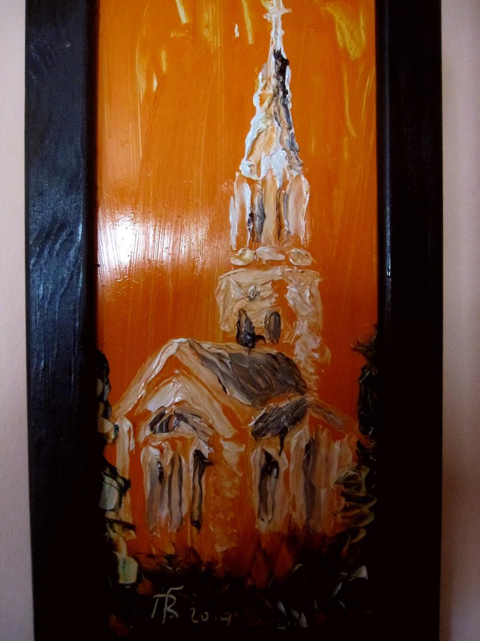 Kirche von Rabenstein n(gespachtelt)