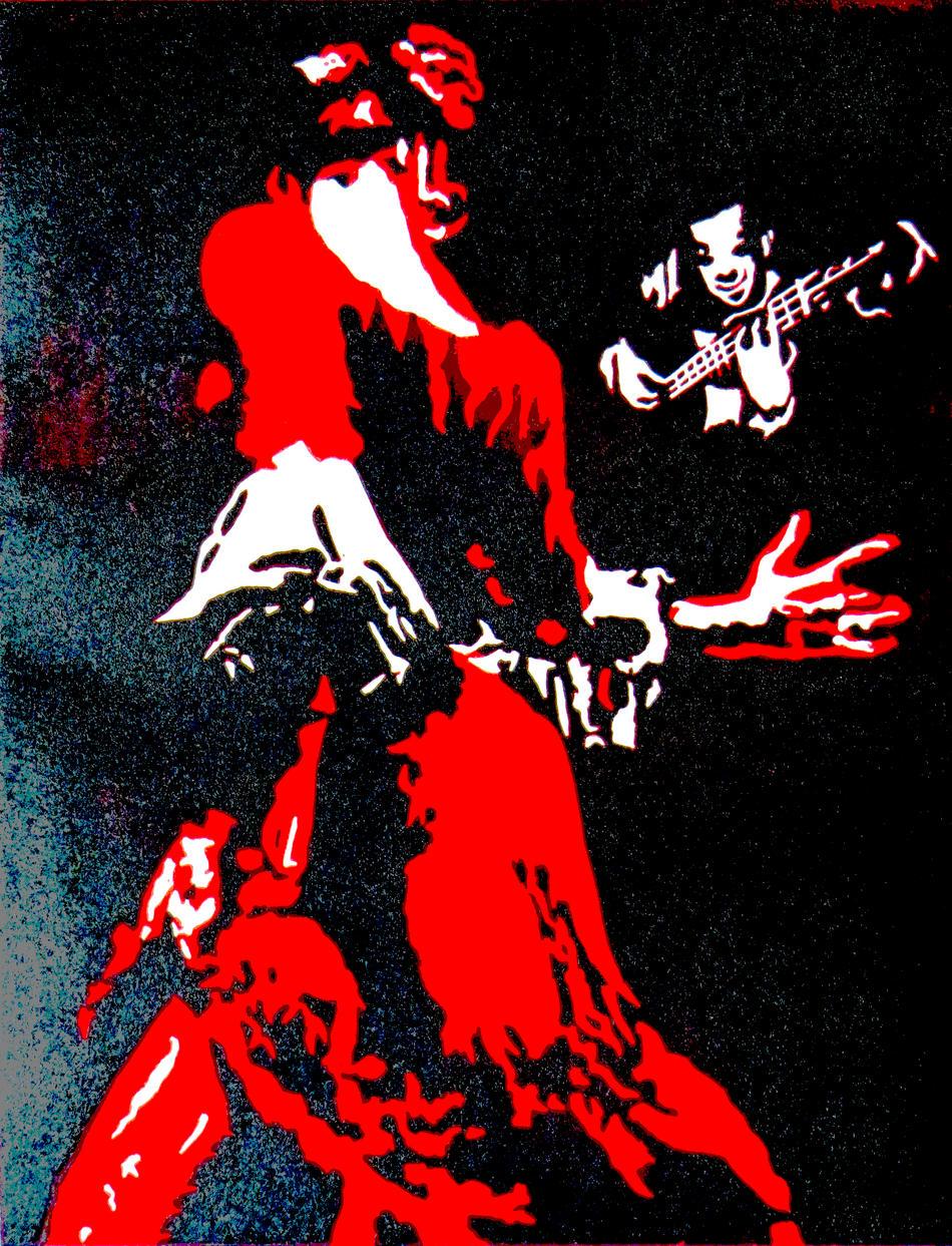 Flamenco 5