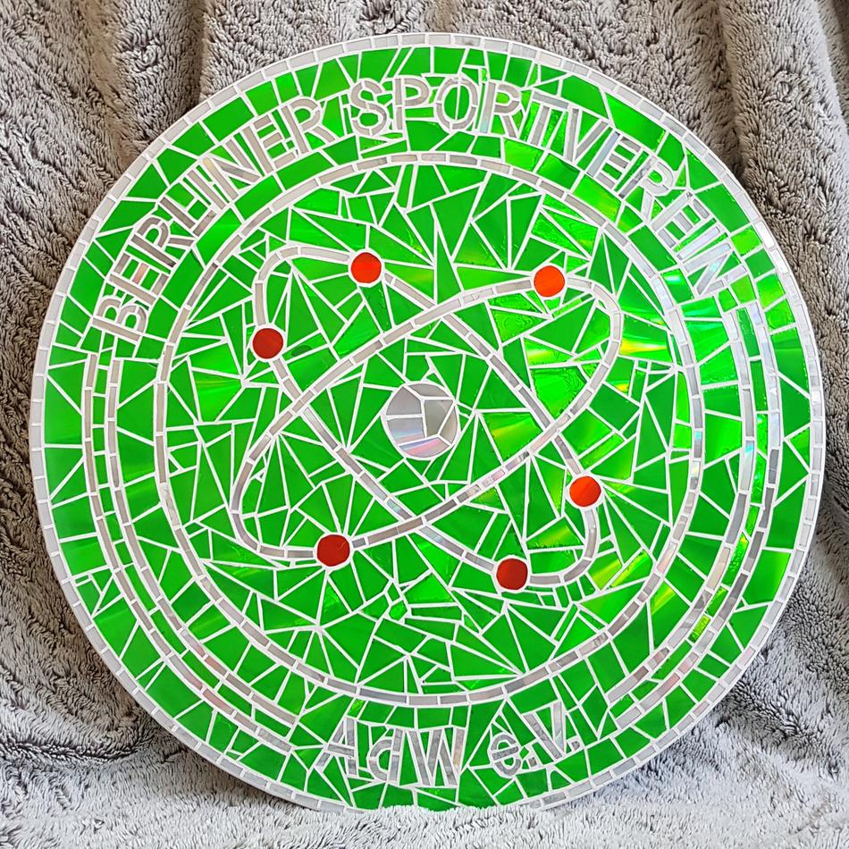 CD Mosaik Berliner Sportverein