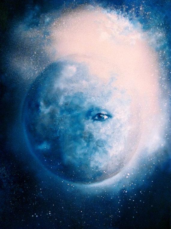 Gaia- Spirit of the Earth