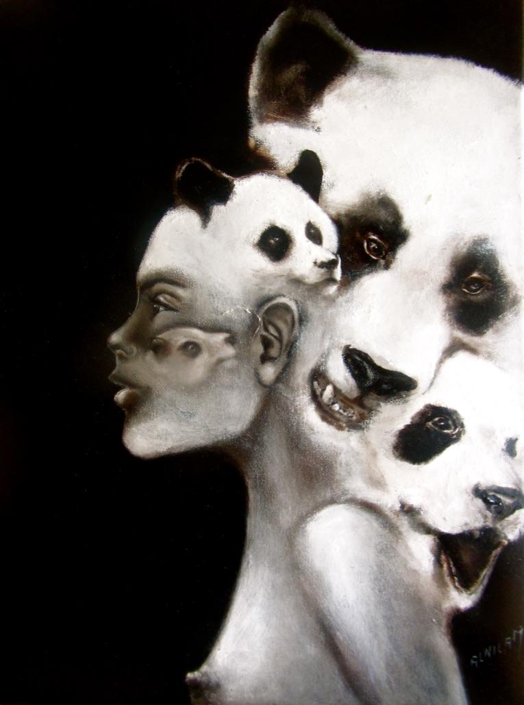 Panda instinct