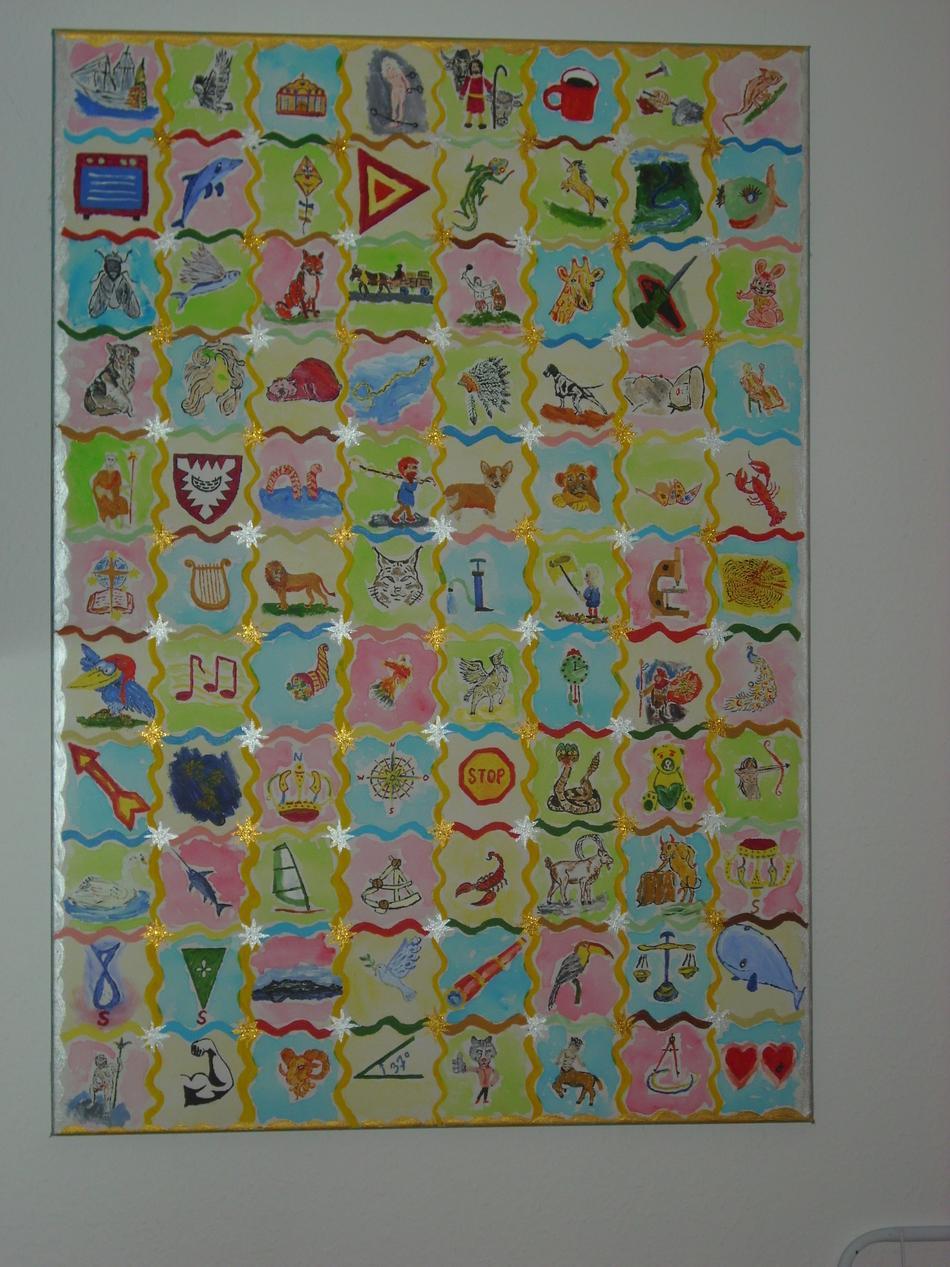 88 Sternbilder