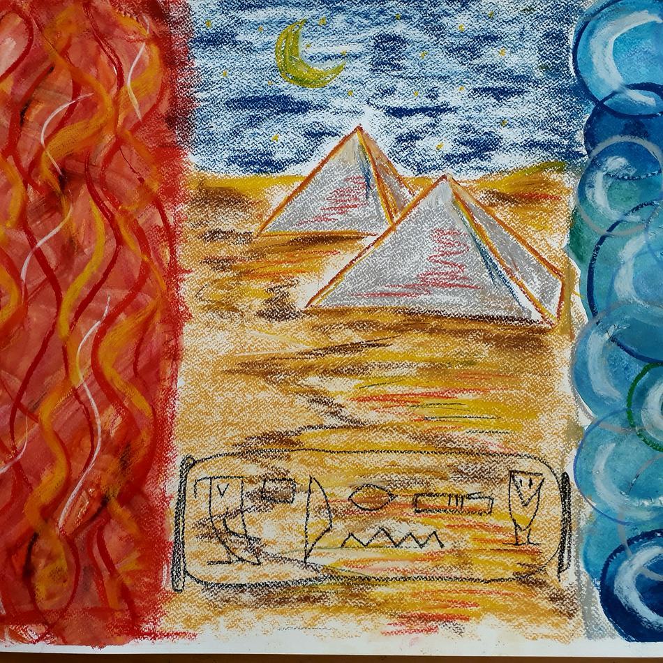 Flucht aus Ägypten