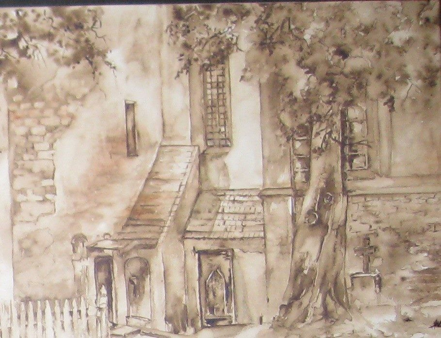 St.Bartholomäus Kirche Belgern