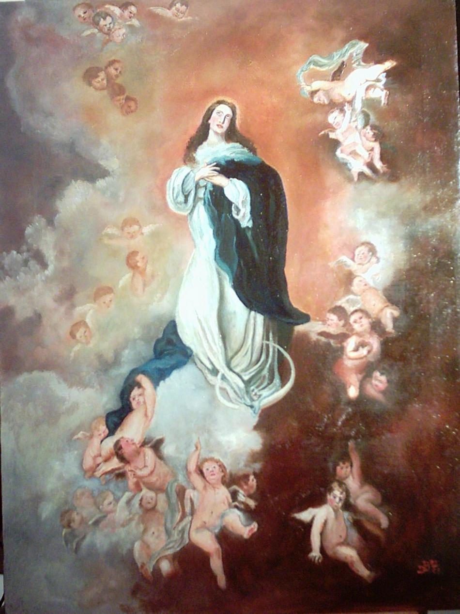 Immaculata v.Soult