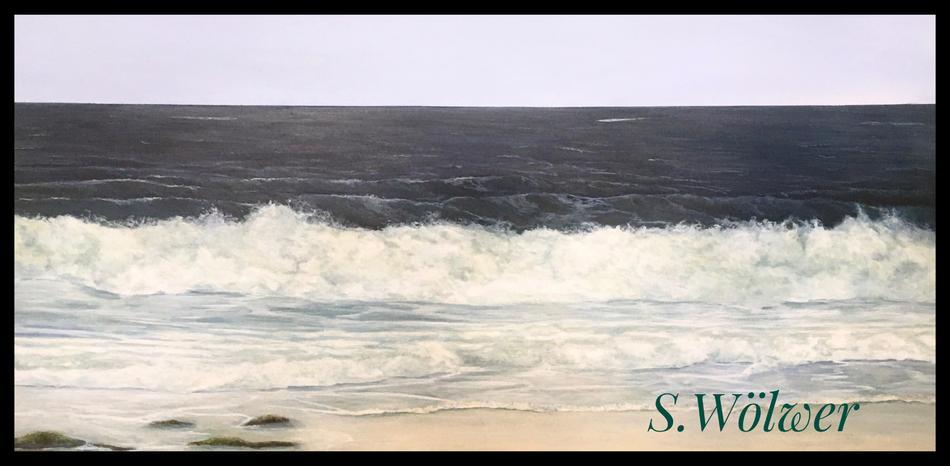 Sylter Meeresrauschen