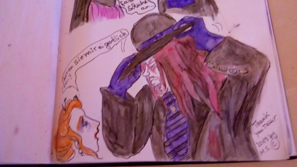 Undertaker ; )