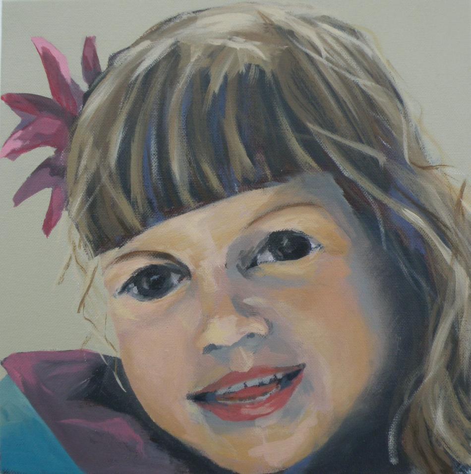 niña II