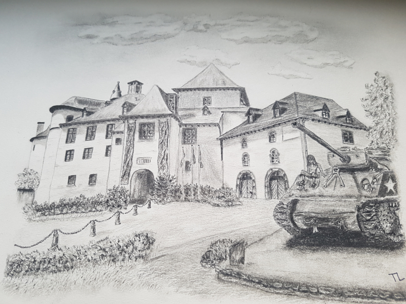Schloss Clervaux 2.0