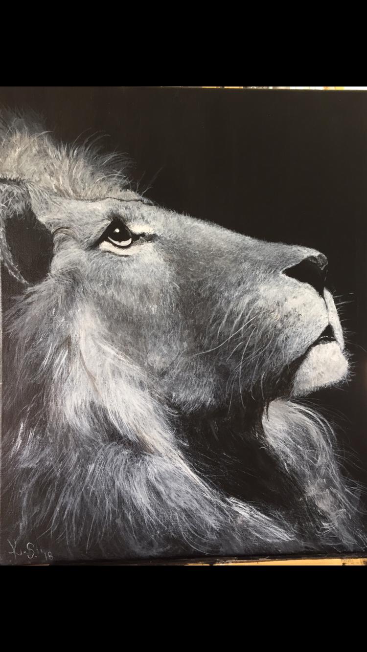 Brave (Löwen)