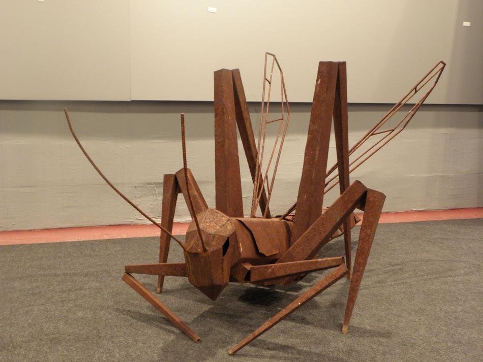 Skakavac/Grasshopper