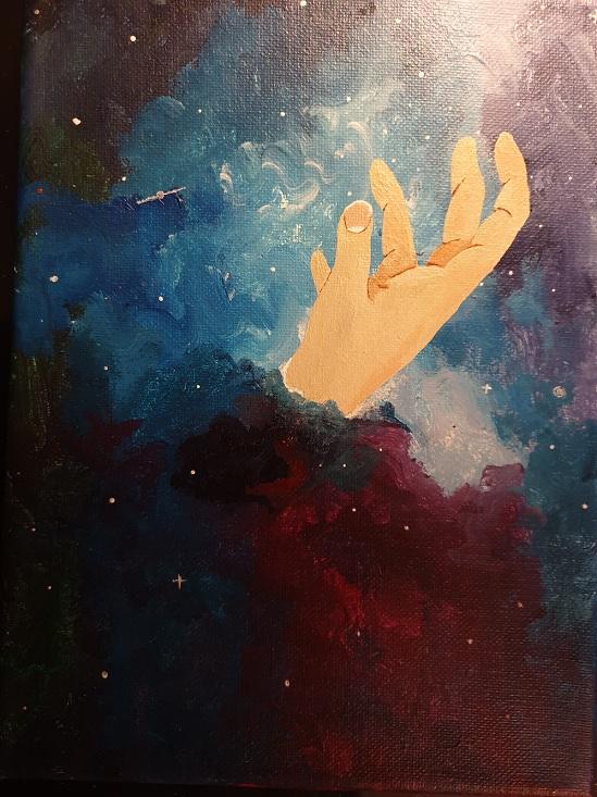 Griff nach den Sternen