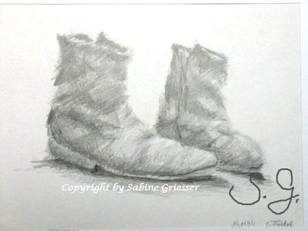 Paul´s Schuhe