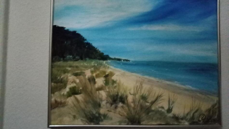 Strandglück