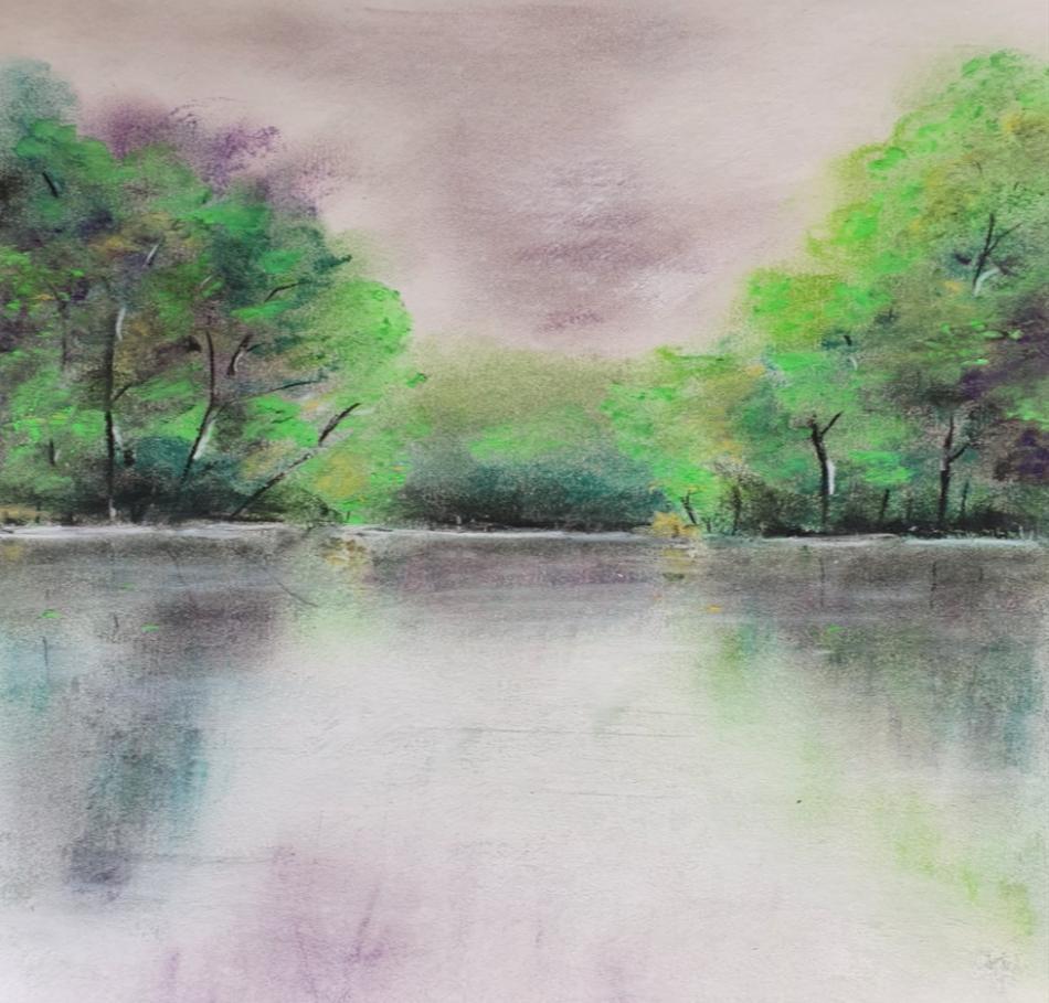 Landschaft 21