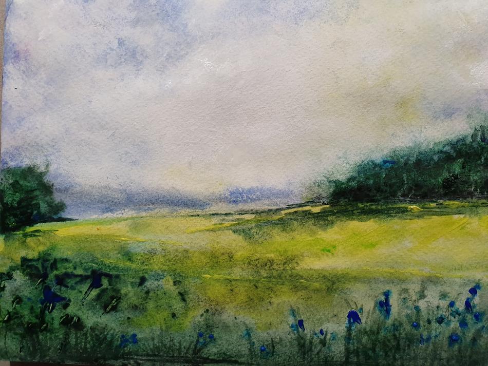 Landschaft 22