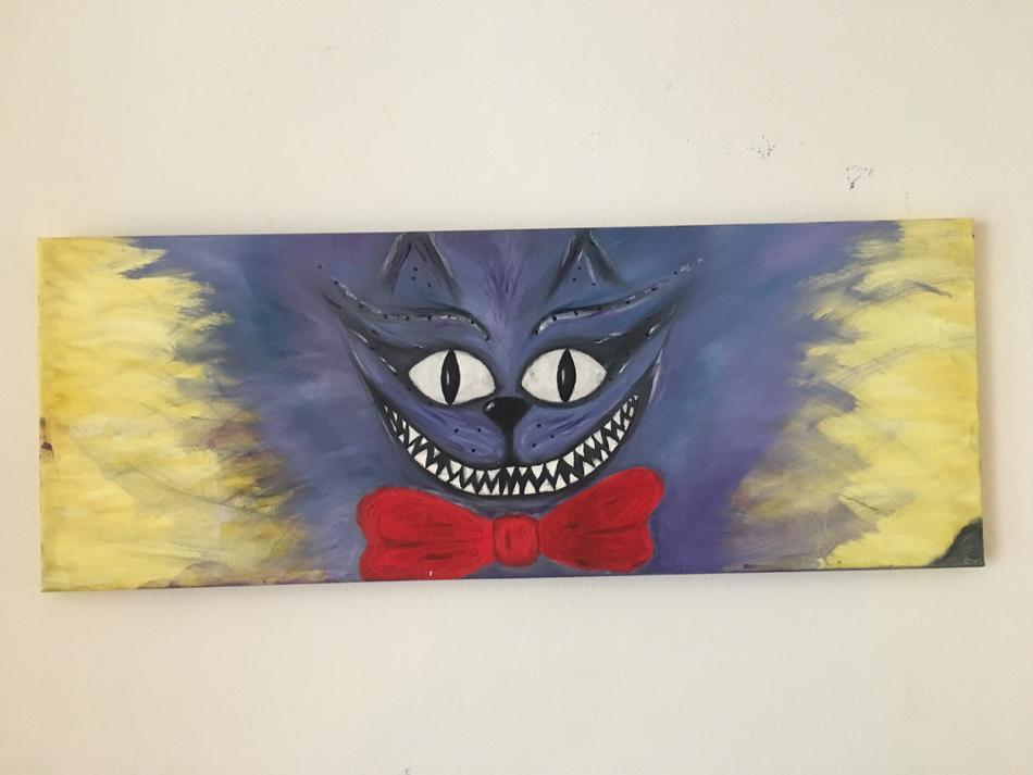 El gato Mona