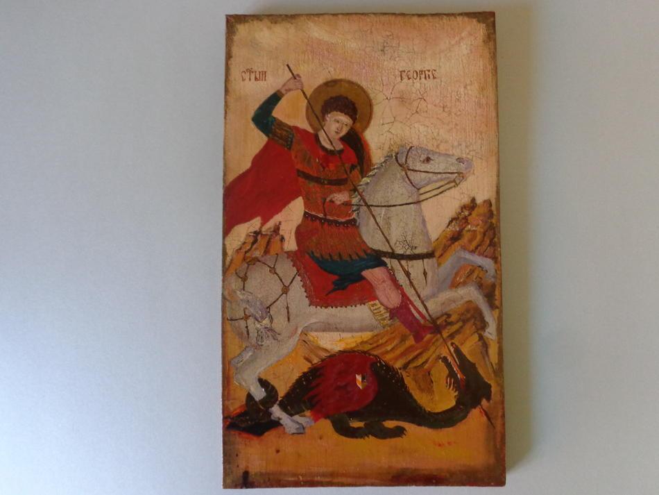 Sv.Georgie