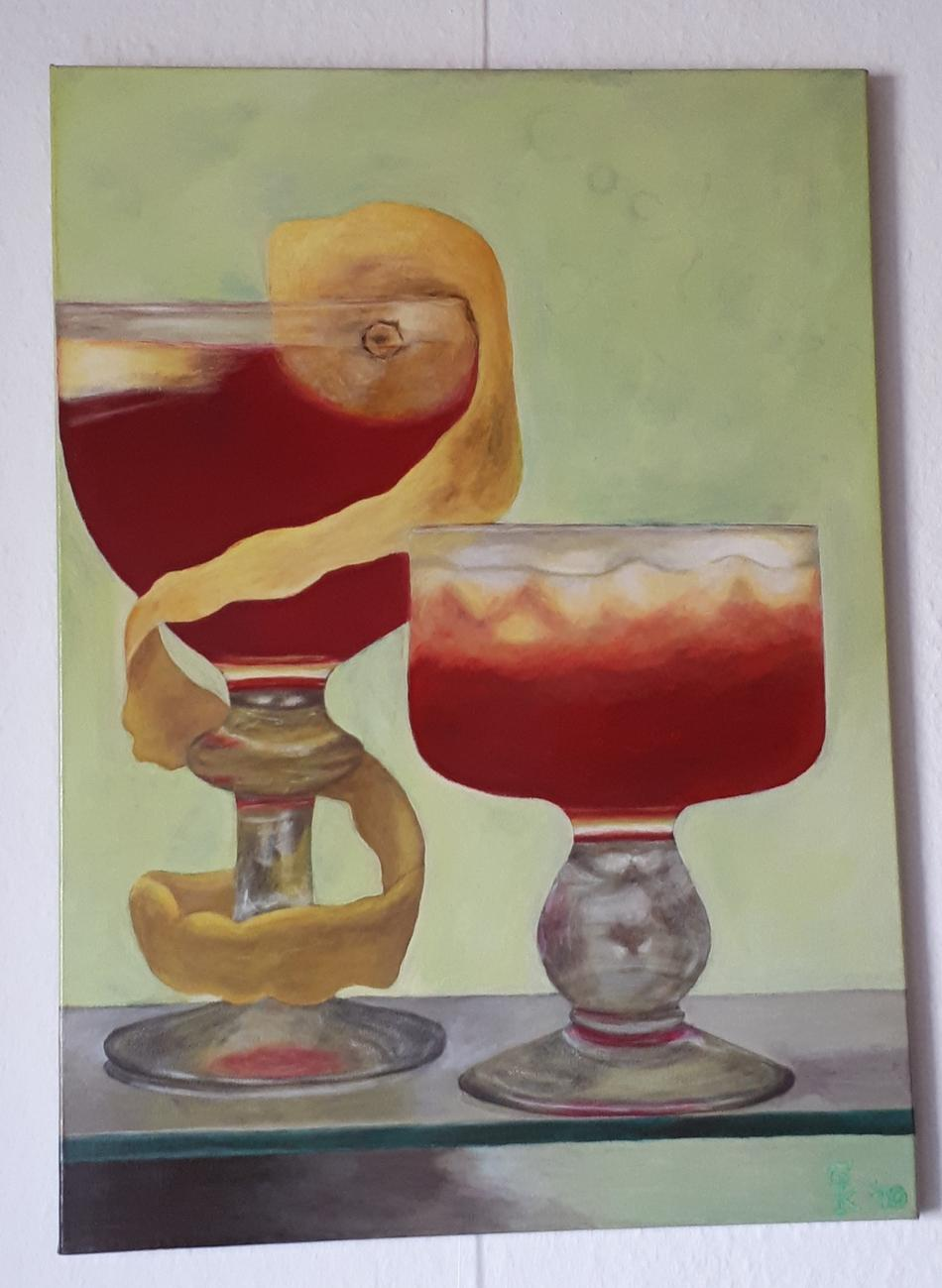 Cocktail-Time
