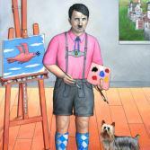 Der verhinderte Künstler