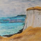 white cliffs of Dover_2019