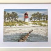 Kleiner Turm-Gellen/Hiddensee