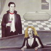 Mrs Pitt und der Kronprinz