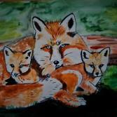Fuchsfamily