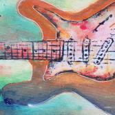 Fender Strat 69
