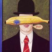 Europäischer Magritte