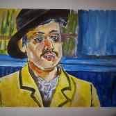 Auf Vincent,s Spuren 1