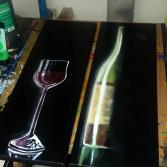 Vino Rosso II