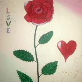 Verliebt sein!
